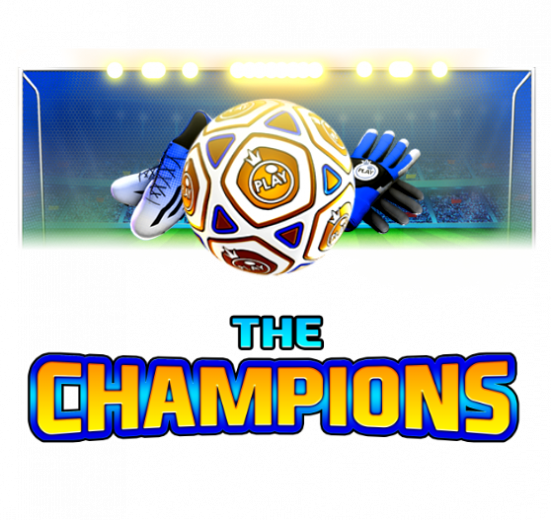 jackpot game slot the champions