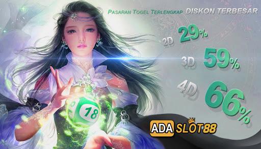 Bonus Menguntungkan Togel Macau Online Indonesia