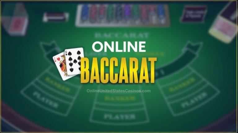 Cara Agar Tidak Rugi Main Baccarat Online