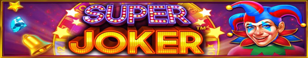 cara bermain slot super joker