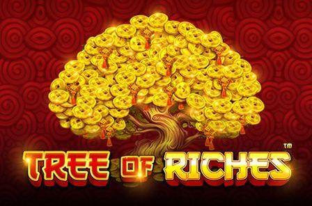 Menang Banyak Bermain Judi Slot Tree of Riches