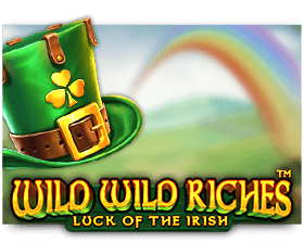 Keuntungan Slot Wild Wild Riches Pragmatic Play