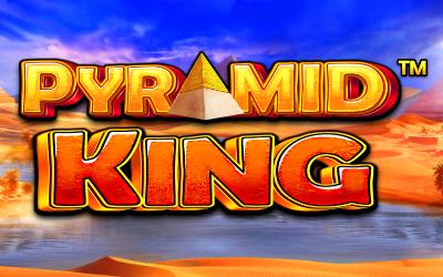 Dapatkan Jackpot Bermain Judi Slot Pyramid King
