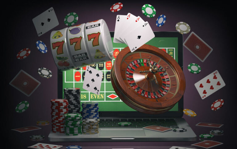 Cara Mengakses Permainan Judi Online